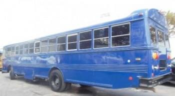 bluebusside