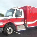 2010 Freightliner Ambulance
